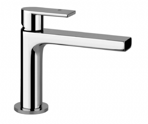 Gessi Via Manzoni Mono Block Basin Mixer In Chrome - Model Number 38605-031
